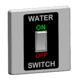 water switch